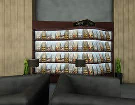 #23 para CGI Interior Design First Class Airline Lounge por rymo666