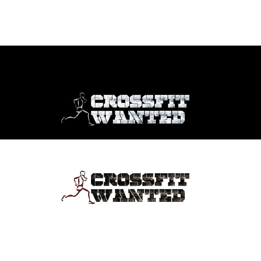 Bài tham dự cuộc thi #                                        47                                      cho                                         Design a Logo for CrossFit Wanted