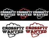 Bài tham dự #82 về Graphic Design cho cuộc thi Design a Logo for CrossFit Wanted