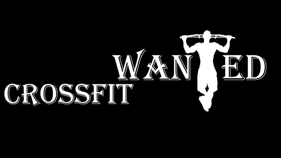 Bài tham dự cuộc thi #                                        19                                      cho                                         Design a Logo for CrossFit Wanted