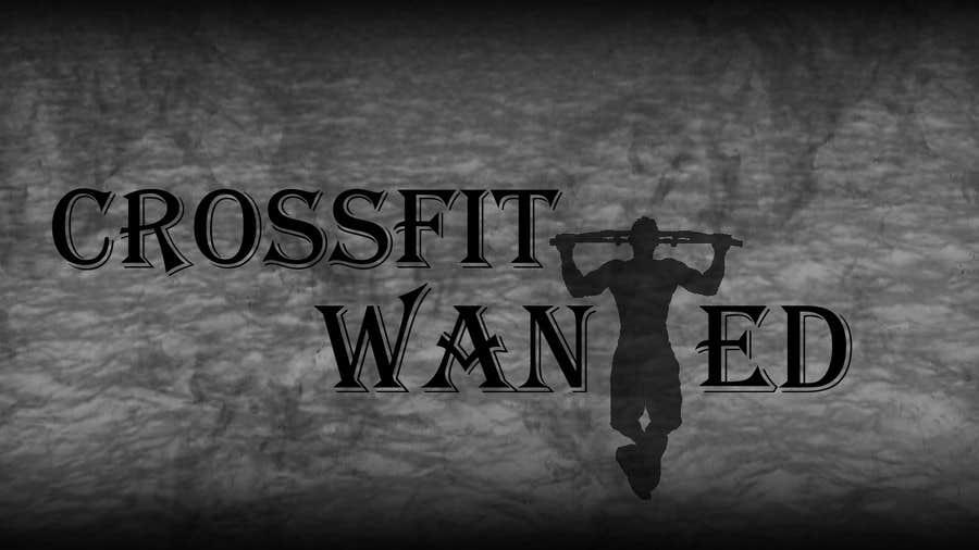 Bài tham dự cuộc thi #                                        70                                      cho                                         Design a Logo for CrossFit Wanted