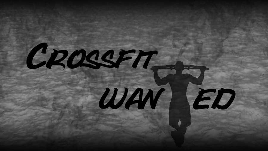 Bài tham dự cuộc thi #                                        72                                      cho                                         Design a Logo for CrossFit Wanted