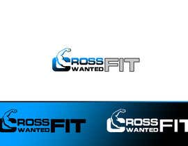#68 para Design a Logo for CrossFit Wanted por sat01680