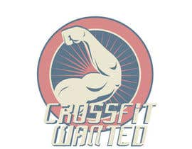 #123 para Design a Logo for CrossFit Wanted por sautunnilcom