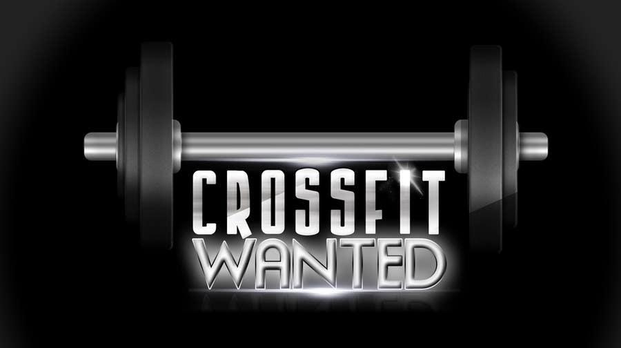 Bài tham dự cuộc thi #                                        60                                      cho                                         Design a Logo for CrossFit Wanted