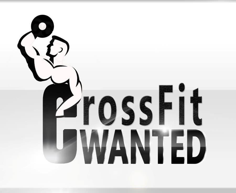 Bài tham dự cuộc thi #                                        138                                      cho                                         Design a Logo for CrossFit Wanted