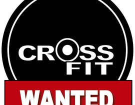 ricardo228 tarafından Design a Logo for CrossFit Wanted için no 69