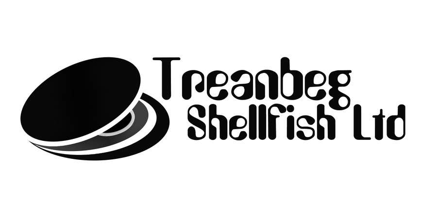 Inscrição nº 73 do Concurso para Logo Design for Treanbeg Shellfish Ltd