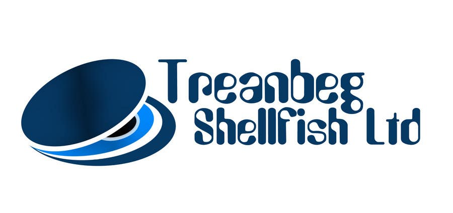 Konkurrenceindlæg #72 for Logo Design for Treanbeg Shellfish Ltd
