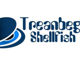 #72 cho Logo Design for Treanbeg Shellfish Ltd bởi nobinkurian