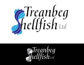 nº 29 pour Logo Design for Treanbeg Shellfish Ltd par eedzine