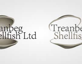 #13 para Logo Design for Treanbeg Shellfish Ltd por yabdel