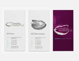 nº 43 pour Logo Design for Treanbeg Shellfish Ltd par yabdel
