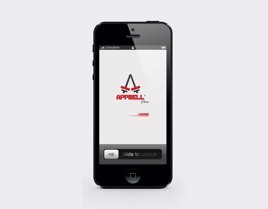 #40 for Design a Logo for a Mobile Bodybuilding App Brand by dzengineer