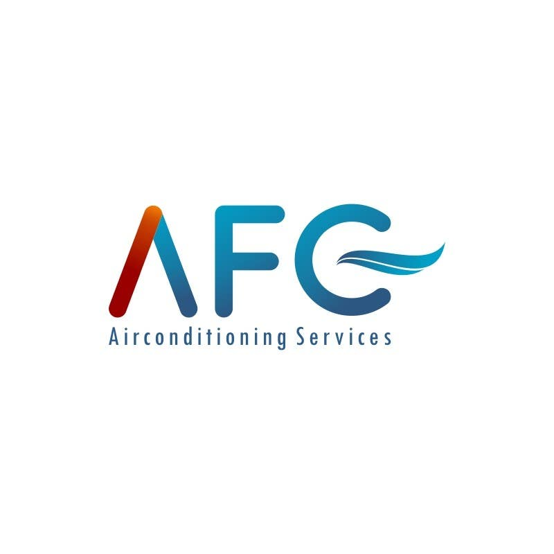 Konkurrenceindlæg #53 for Design a Logo for AFC Airconditioning Services