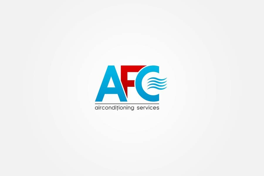 Konkurrenceindlæg #57 for Design a Logo for AFC Airconditioning Services
