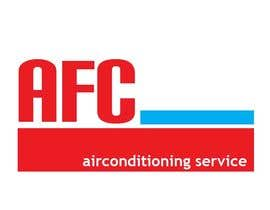 #148 for Design a Logo for AFC Airconditioning Services af antoaneta2003