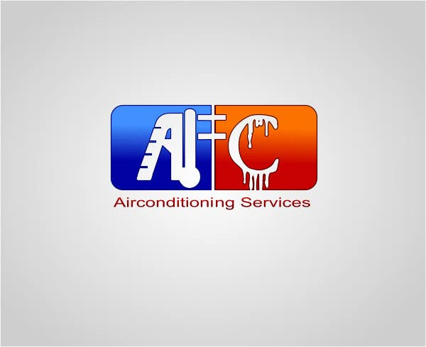 Konkurrenceindlæg #101 for Design a Logo for AFC Airconditioning Services