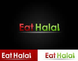#75 for Design a Logo for Eat Halal af csdesign78