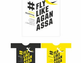 #4 for Design AMAZING T-Shirt for Sport Community by shamaSP