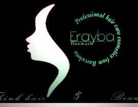 #6 untuk Design a logo for www.erayba.dk (Experts in hair care) oleh razvanmarin94