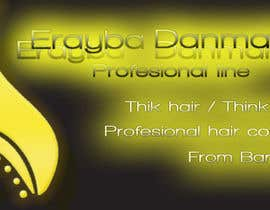 #26 para Design a logo for www.erayba.dk (Experts in hair care) por devilchild454