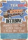 Proposition n° 4 du concours Graphic Design pour Design a Flyer for Beerbike