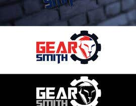 #18 for Gearsmith Logo by zapanzajelo