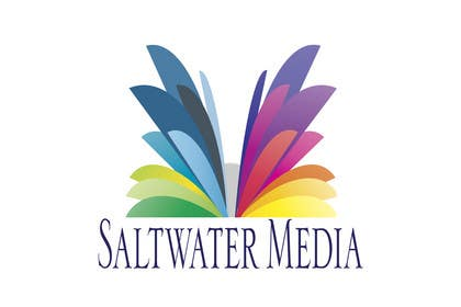 #20 for Saltwater Media - Printing & Design Firm by marcia2