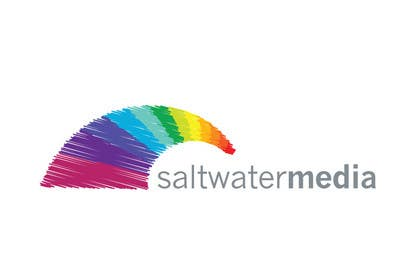 wadeMackintosh tarafından Saltwater Media - Printing & Design Firm için no 17