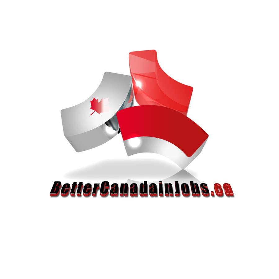 Proposition n°10 du concours Design a Logo for BetterCanadainJobs.ca