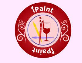 #2 for Design a Logo for iPaint af Ciokapik