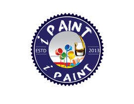 #93 for Design a Logo for iPaint af alizainbarkat