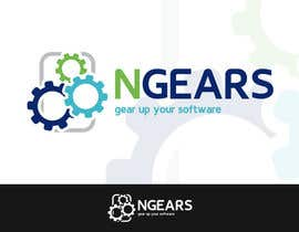 #89 para Design a Logo for my company NGEARS por digitalmind1