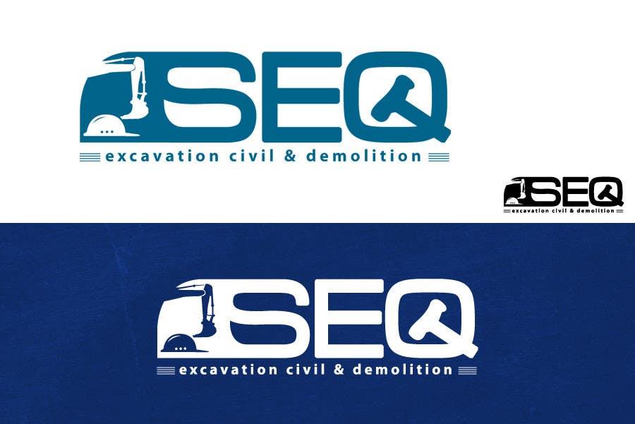 Konkurrenceindlæg #126 for Design a Logo for Existing Company