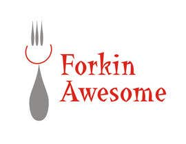 #14 cho A Fork logo that loves amazing/awesome street food bởi bethmccue