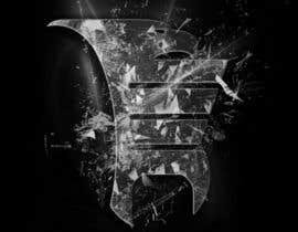 #37 para Music cover art and logo work por oanarmn