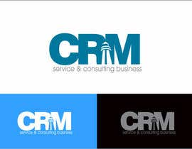 #463 for Design a Logo for CRM consulting business -- company name: CRMtech.ca by rueldecastro