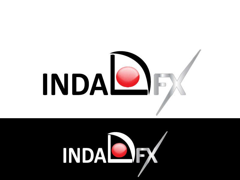 Contest Entry #                                        396                                      for                                         Logo Design for Indalo FX