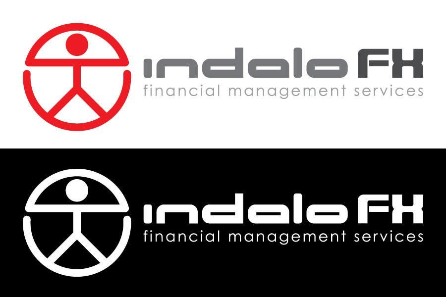 Contest Entry #                                        170                                      for                                         Logo Design for Indalo FX