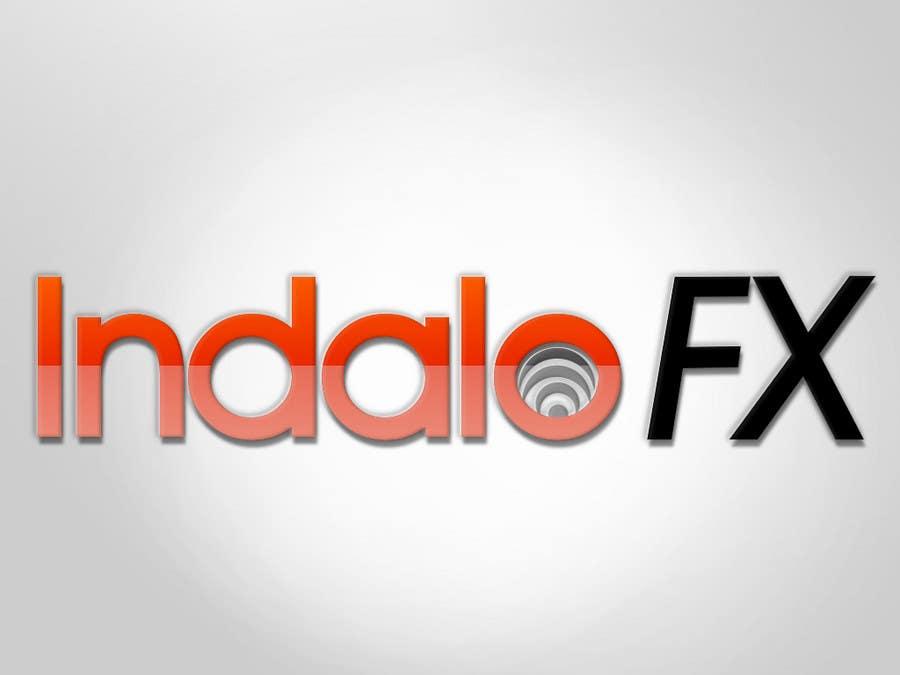 Contest Entry #                                        502                                      for                                         Logo Design for Indalo FX