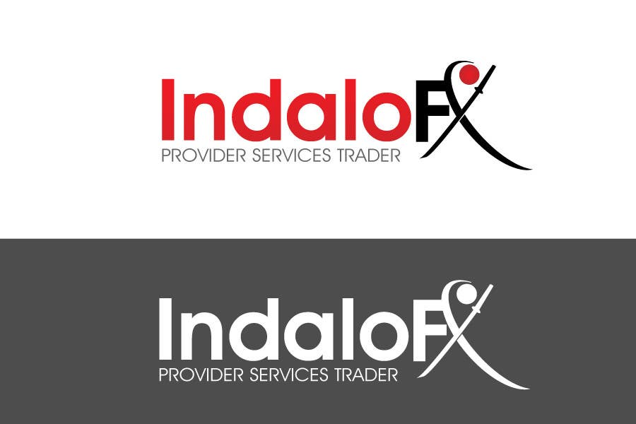 Contest Entry #                                        458                                      for                                         Logo Design for Indalo FX