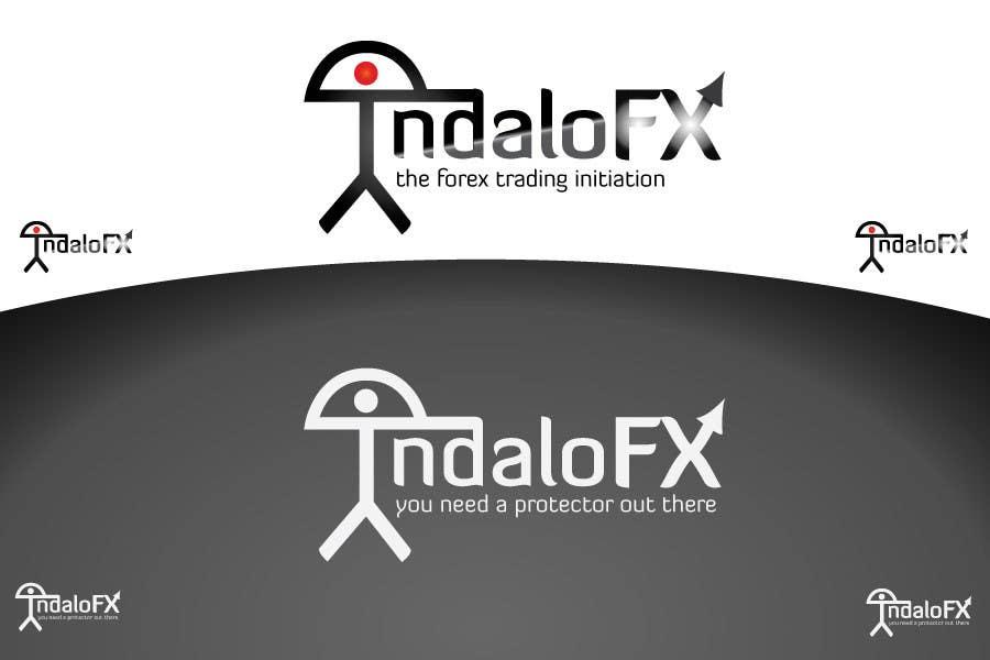 Contest Entry #                                        534                                      for                                         Logo Design for Indalo FX