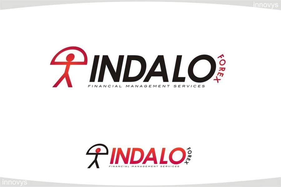 Contest Entry #                                        556                                      for                                         Logo Design for Indalo FX