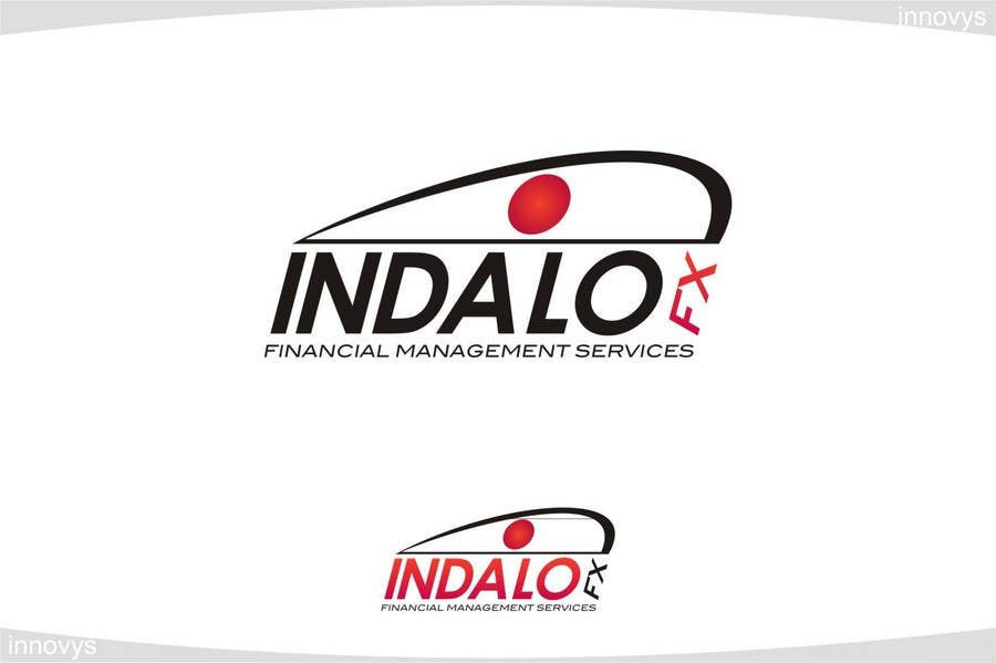 Contest Entry #                                        552                                      for                                         Logo Design for Indalo FX