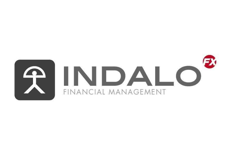Contest Entry #                                        150                                      for                                         Logo Design for Indalo FX
