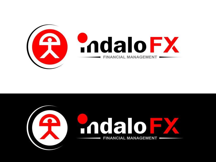 Contest Entry #                                        501                                      for                                         Logo Design for Indalo FX