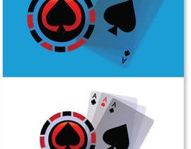 #5 for PokerMindSet Logo by loking