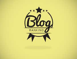 nº 46 pour Design a Logo for BlogRanking par meijilaugo