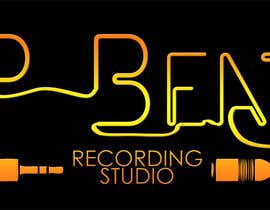 #41 para Design a Logo for recording studio por deemiju